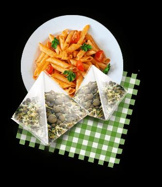 Przyprawy dla gastronomii